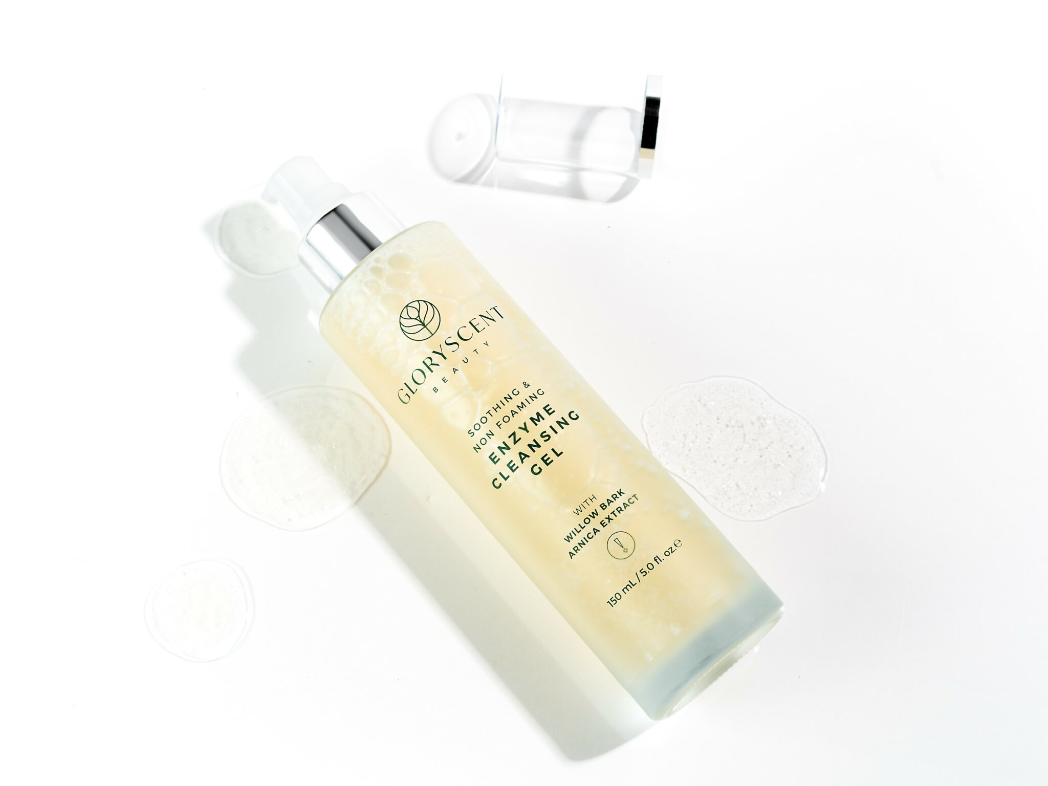 Natural Enzyme Gel Cleanser